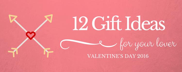 12 Gift Ideas
